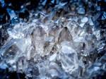 crystal - texture