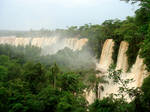 falling water - iguazu - 4