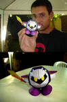 Meta Knight PaperCraft