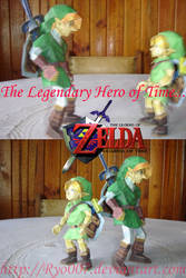The Hero Of Time...