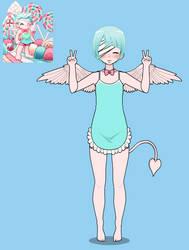 A Gay Little Bubblegum Child
