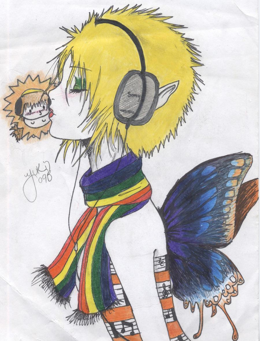Matt and Yuki by innocent-angel11
