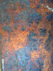 Texture Rust 11 by Guardianofthenight