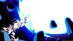 Dragon Ball Kai Kamehameha