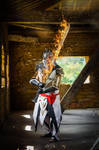 Dragon Age Keepers Photoshoot 10