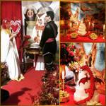 Dragon Age Wedding 01 by lpfaintgirl