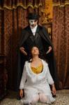 [Photoshoot] The Phantom Of The Opera 04 by lpfaintgirl