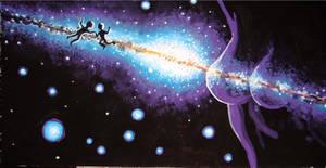 Milky way by CORinAZONe