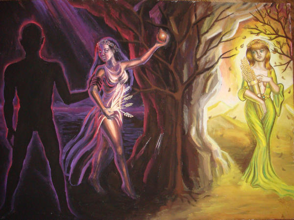 the return of greek mythology Perseus & andromeda the story of perseus and andromeda derives from greek mythology and contains the whole family finally decided to leave seriphos and return.