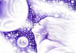Cosmic inspiration