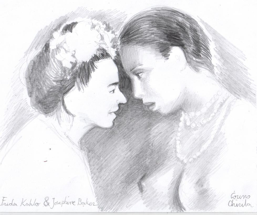 Frida kahlo bisexual