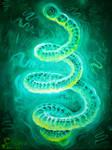 Spirulina by CORinAZONe