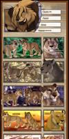 [Wethu Meme] Golden Children of Vimbue