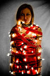 Execution by Christmas Lights by vetalas