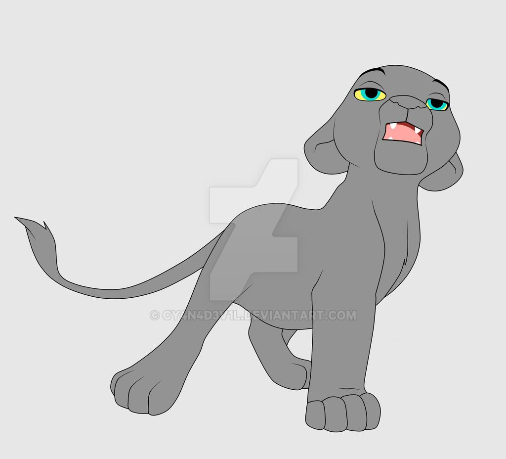 Lion King Cub Base Related Keywords