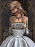 Captured Princess  6