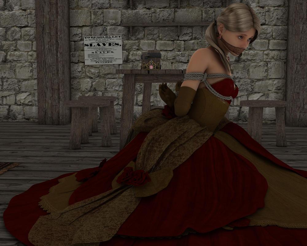Princess Sad Story Take3 by NoBuNoBuNoBuNoBu