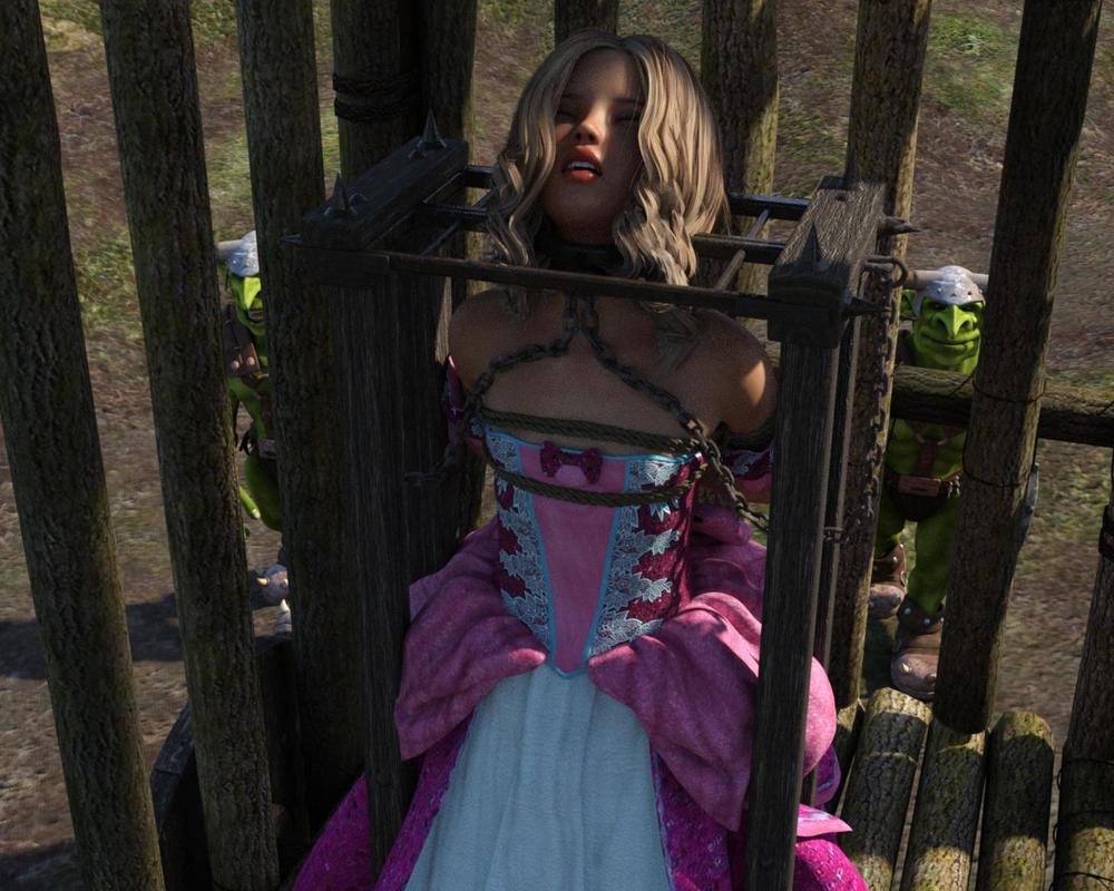Executions have been princess by NoBuNoBuNoBuNoBu