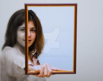 Framed by rajarshi
