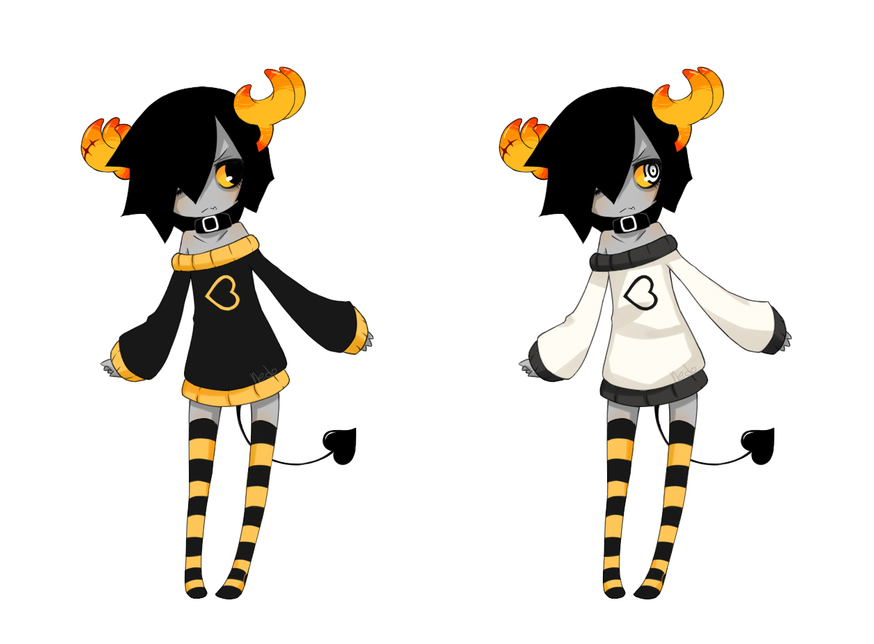 Art to see,sniff and taste! My_fantroll_by_nedoiko-d4iaidh