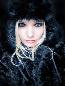 Black Ice Queen