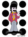 Happy Birthday, Ringo Starr!