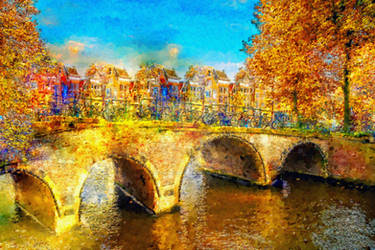 Golden autumn 01