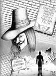 V for Vendetta: Strength Through Purity by sblanda