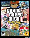 Grand Theft Auto Pokemon