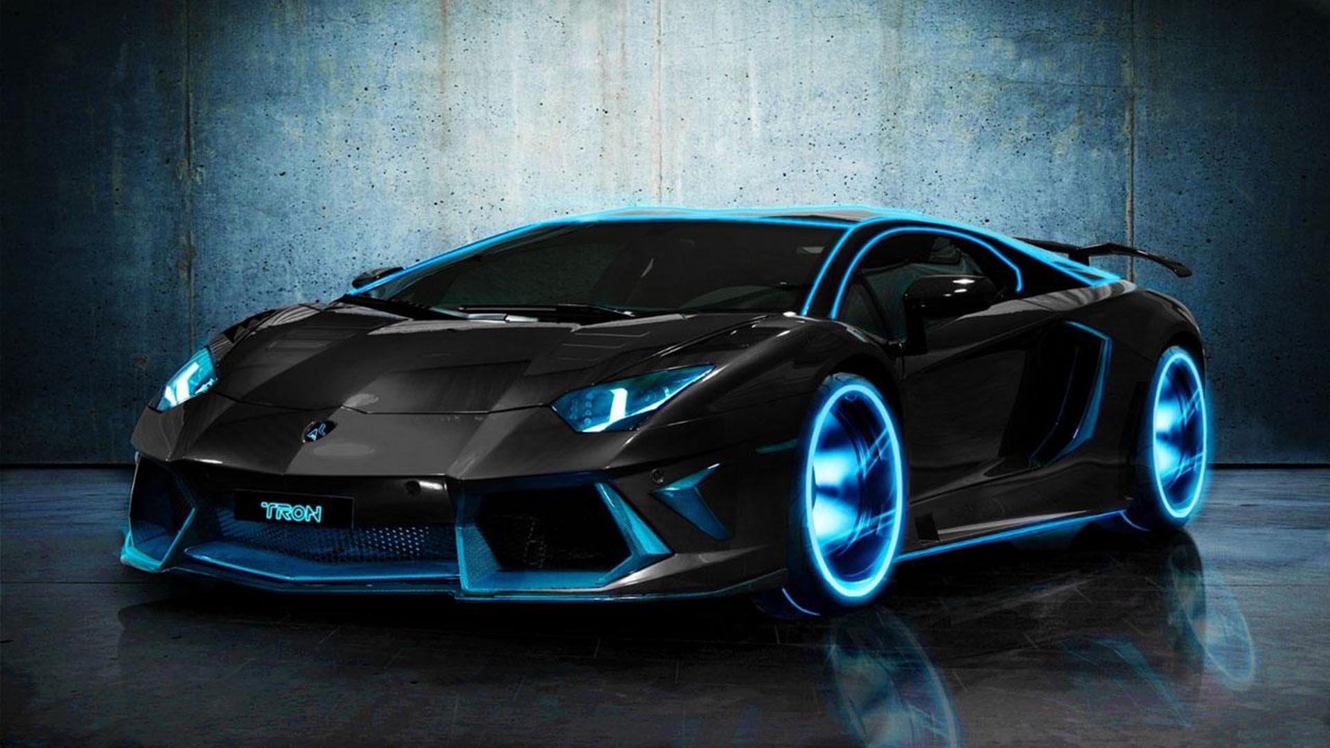 Lamborghini Wallpaper HD by Anima055