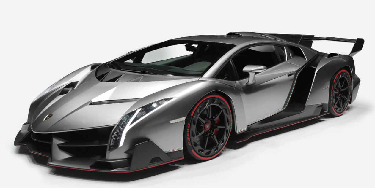 Lamborghini Veneno Wallpaper By Anima055