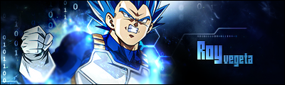 Vegeta Blue by Tch023