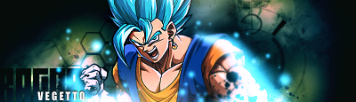Vegetto by Tch023