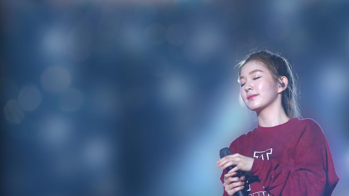 Irene Red Velvet Wallpaper Hd 1920x1080 By Zheng Shi On