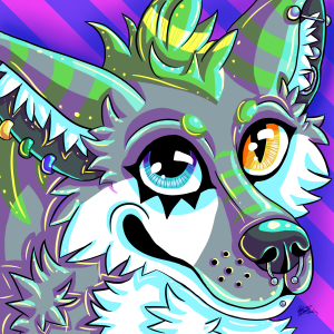 xwolf19's Profile Picture