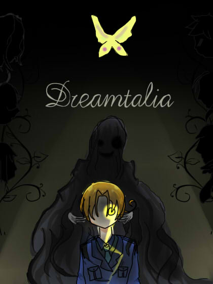 Dreamtalia by Lady-Corbeau