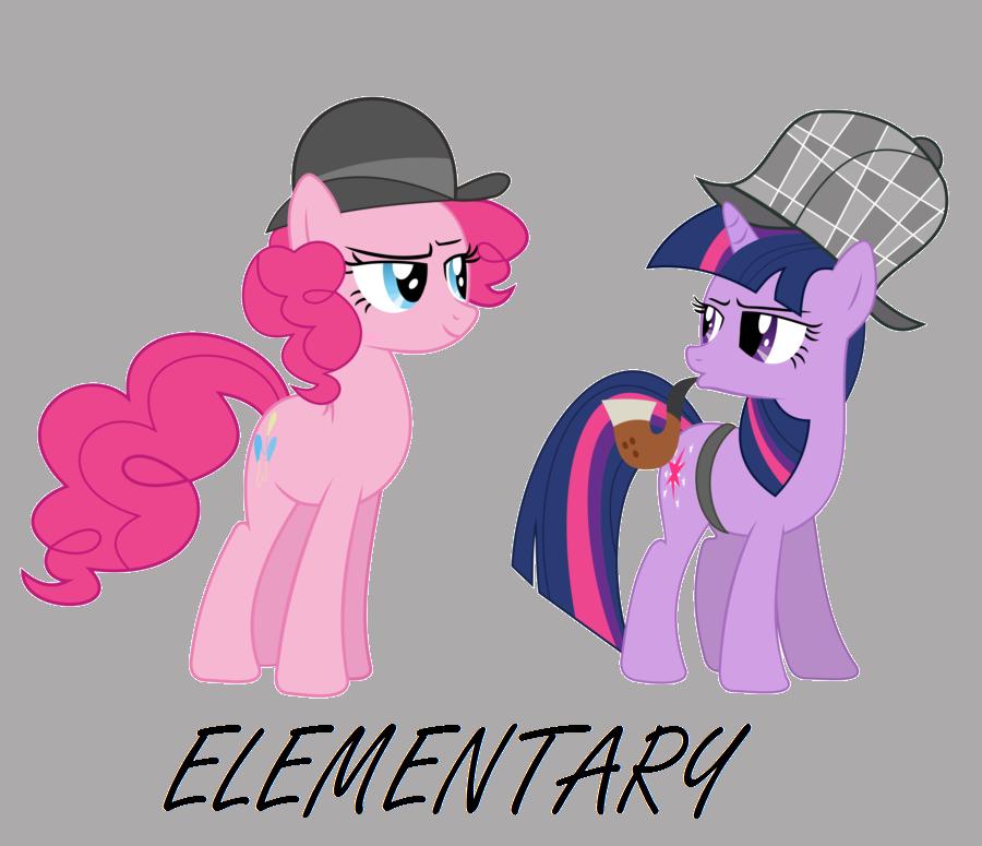 Elementary by girthaedestroyer