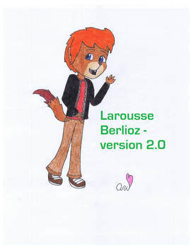 Larousse Berlioz - Version 2.0