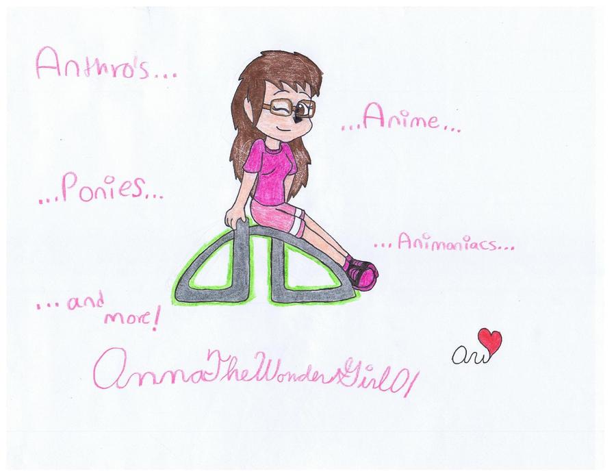 AnnaTheWonderGirl01's Profile Picture