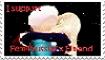 'I support Fem!Prussia x Finland' stamp by AnnaTheWonderGirl01