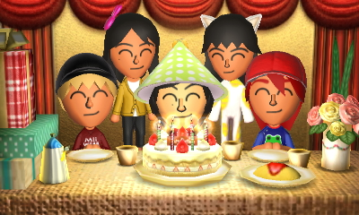 Happy Birthday, Ash! by AnnaTheWonderGirl01