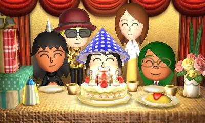 Another Happy Birthday to Aradia! by AnnaTheWonderGirl01