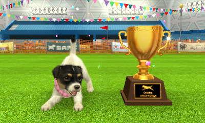 Sadie's Junior Cup Lure Coursing win! by AnnaTheWonderGirl01