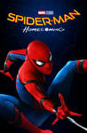 Spider-Man Homecoming - Mock Movie Poster