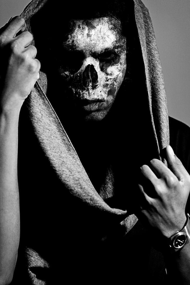 Inner Evil by aglover0007