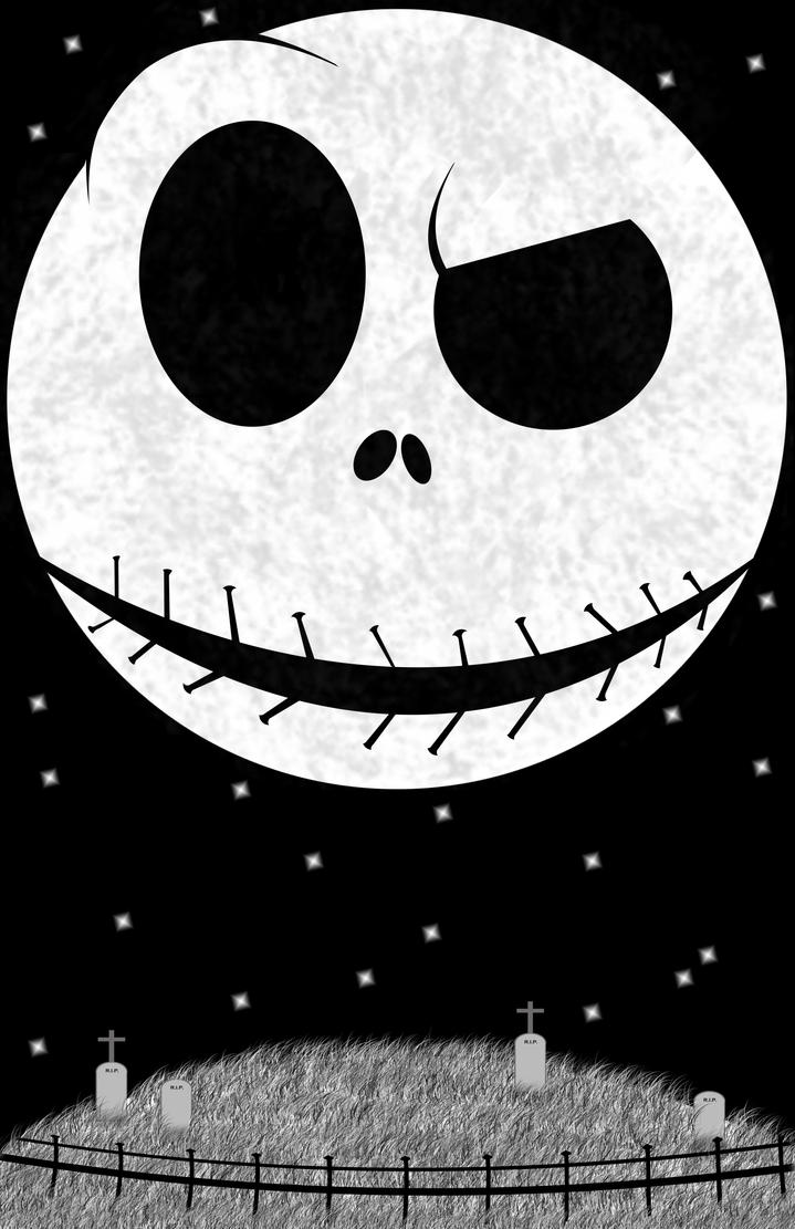 Nightmare Before Christmas Vector by aglover0007 on DeviantArt