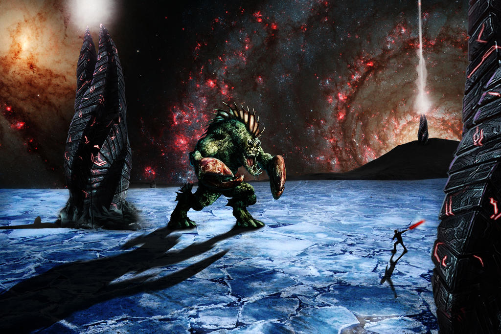 Epic Space Battle Wallpaper Epic Space Battle David And