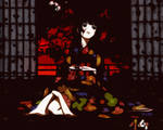 Hell Girl by aglover0007
