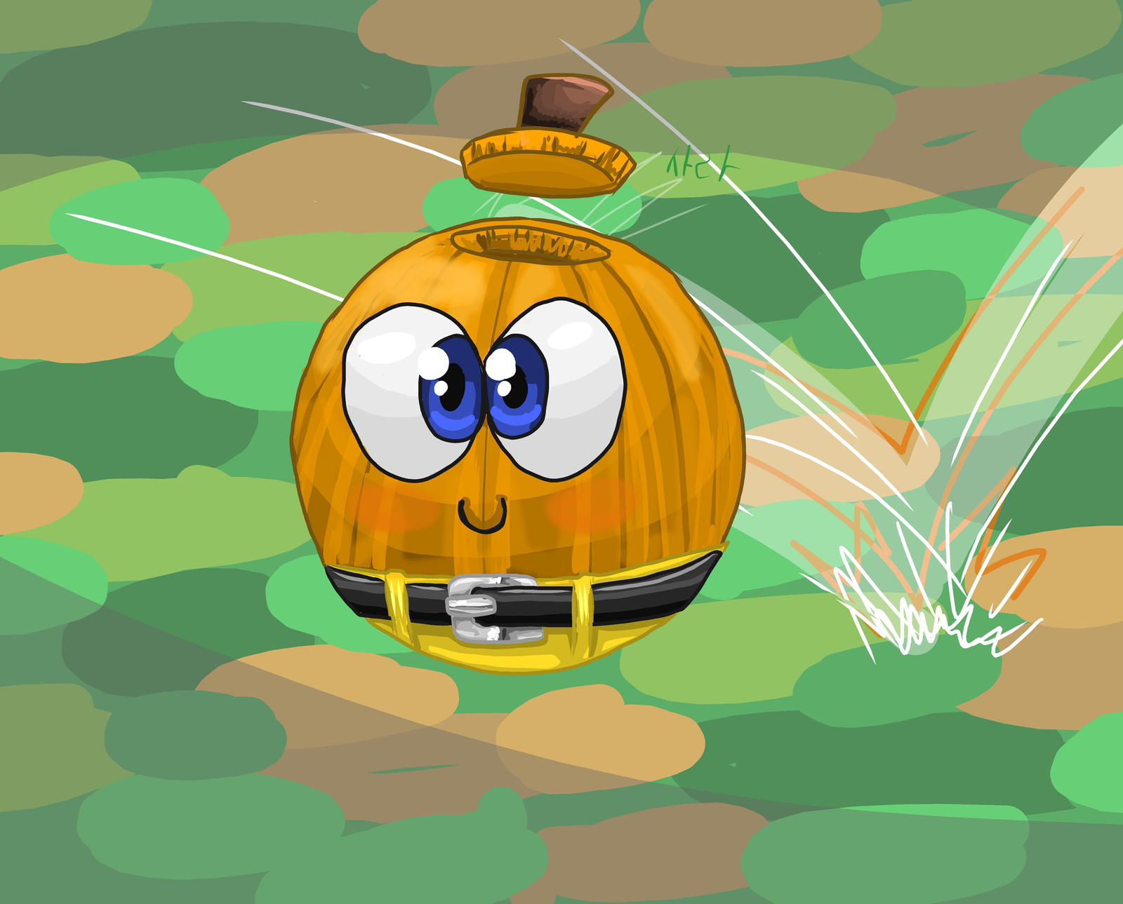 the transformation of pumpkin Forget the magic slippers by far the most impressive of the fairy godmother's  spells is the transformation of a simple pumpkin into an elegant.