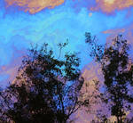 In blue I dream by Dystopia-Maxima